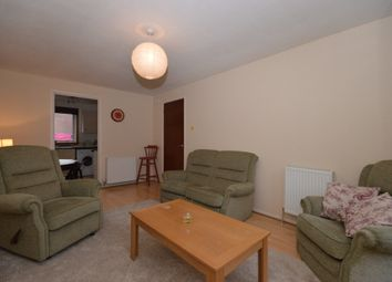 Thumbnail 1 bed flat to rent in Woodlands Court, Inshes Wood, Inverness, Highland