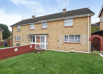 Thumbnail 3 bed semi-detached house for sale in Chepstow Gardens, Banbury
