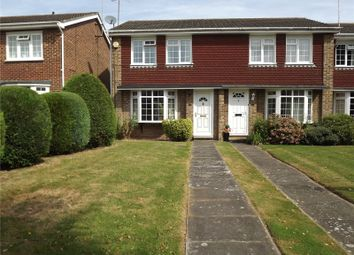 Thumbnail 2 bed end terrace house to rent in Beverley Gardens, Pinkneys Green, Berkshire