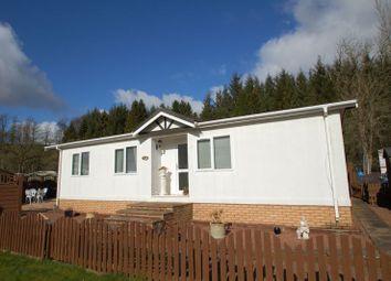 Thumbnail 2 bed property for sale in Cedar Grove, Kirkfieldbank, Lanark