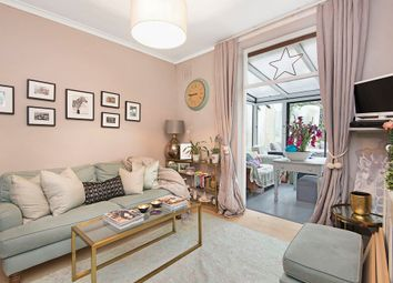 Thumbnail 2 bed property to rent in Town Hall Road, London