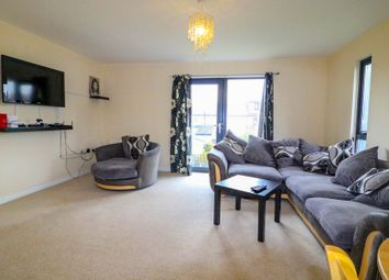 Thumbnail 2 bed flat to rent in Cairns Avenue, London