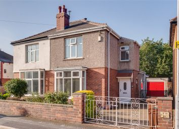 Thumbnail 3 bed semi-detached house for sale in Hobart Road, Dewsbury