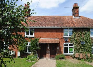 Thumbnail 3 bedroom terraced house for sale in Plumstead Road, Norwich