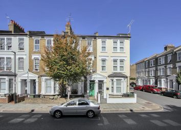 Thumbnail 1 bed flat for sale in Tradescant Road, London