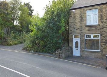Thumbnail 2 bedroom end terrace house for sale in High Street, Beighton, Sheffield