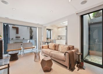 Thumbnail 2 bedroom flat for sale in Shirland Road, Maida Vale