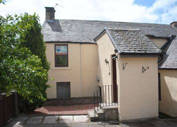 Thumbnail 2 bed flat to rent in High Street, Lanark