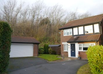 Thumbnail 3 bed detached house for sale in Camberwell Close, Festival Park, Gateshead