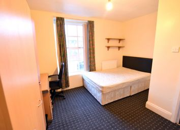 Thumbnail 2 bed flat to rent in Collegiate Crescent, Sheffield, South Yorkshire