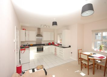 Thumbnail 1 bed flat to rent in Faraday Court, Bessemer Close, Basildon