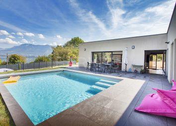 Thumbnail 4 bed villa for sale in Bourget Du Lac, Bourget Du Lac, France