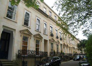 Thumbnail 1 bed flat to rent in Royal Parade, Cheltenham, Gloucestershire