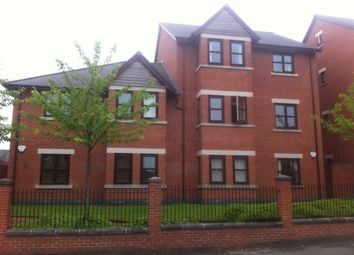 Thumbnail 2 bed flat to rent in Prescot Road, St. Helens