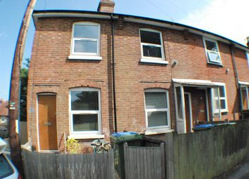 Thumbnail 4 bed end terrace house to rent in Highcrown Street, Southampton