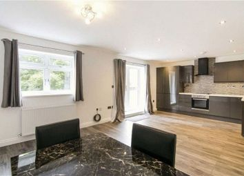 Thumbnail 1 bed flat to rent in White Horse Road, London