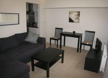 Thumbnail 1 bed flat to rent in Cranleigh Court, 42-44 St John Street, Bridgwater