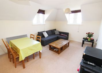Thumbnail 2 bed flat for sale in Constance Grove, Dartford, Kent