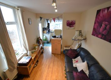 Thumbnail 2 bedroom flat to rent in Tewkesbury Street, Roath, Cardiff