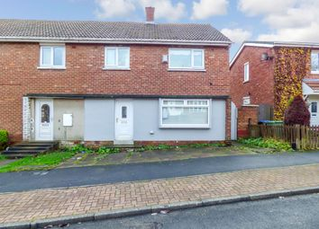 3 bed semi-detached house for sale in Basingstoke Road, Peterlee SR8