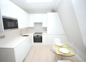 Thumbnail 1 bed flat for sale in Woodhouse Road, London
