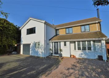 4 bed detached house for sale in Queens Walk, Stamford PE9