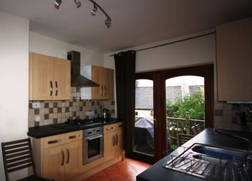 Thumbnail 3 bed duplex to rent in Lakedale Road, Plumstead, London