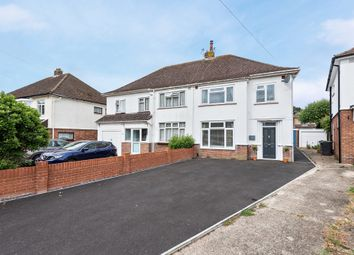 Thumbnail 3 bed semi-detached house for sale in 24 Almond Close, West Bedhampton