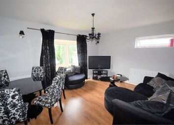 Thumbnail 1 bed flat to rent in Catherine Lodge, 43 Stafford Road, Croydon