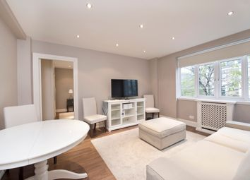 Thumbnail 1 bed flat to rent in Pembroke Road, Kensington, London