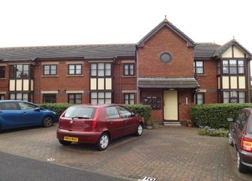 Thumbnail 1 bed flat to rent in Lowesway, Thornton-Cleveleys