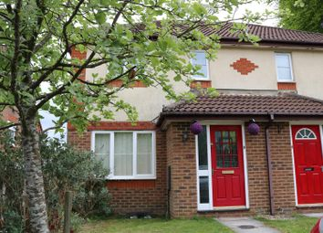 Thumbnail 3 bed property for sale in Nant-Gau, Oakdale, Blackwood