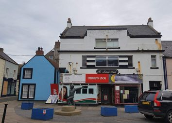 Thumbnail Commercial property for sale in Market Place, Eyemouth