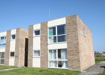 Thumbnail 2 bed flat for sale in Ffordd Dyfed, Tywyn, Gwynedd