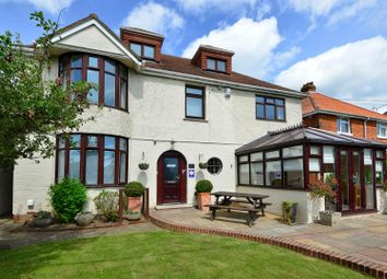 Thumbnail 8 bed detached house for sale in Broad Oak Road, Canterbury