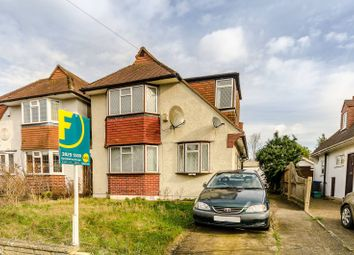 Thumbnail 3 bed property for sale in Minstead Way, New Malden