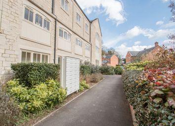 Thumbnail 2 bed flat to rent in Redlers Waterside, Dudbridge Road, Dudbridge, Stroud