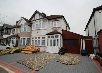 Thumbnail 5 bed end terrace house to rent in Castleview Gardens, Ilford, Essex