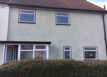 Thumbnail 3 bedroom semi-detached house to rent in Cromarty Road, Ipswich