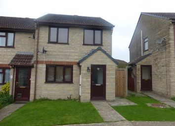 Thumbnail 3 bed property to rent in The Meadows, Gillingham