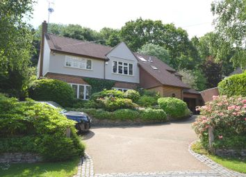 Thumbnail 4 bed detached house for sale in Forest Drive, Kingswood, Tadworth