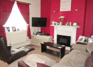Thumbnail 3 bed terraced house to rent in High Street, Retford