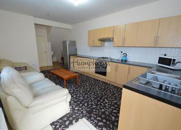 Thumbnail 3 bed flat to rent in 65A Brighton Grove, Fenham