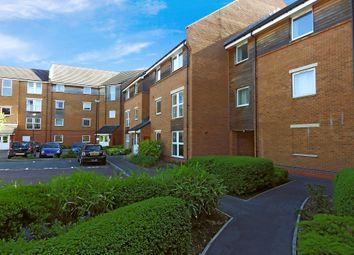 Thumbnail 2 bedroom flat to rent in Chain Court, Swindon, Wiltshire