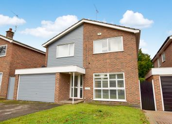Thumbnail 4 bed detached house to rent in Avenue Road, Witham