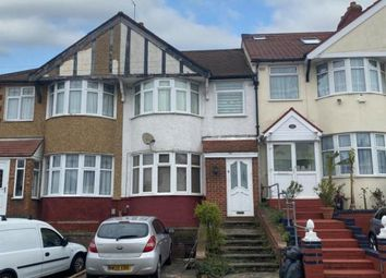 Thumbnail 3 bed terraced house for sale in Cottesmore Avenue, Clayhall, Ilford
