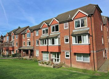 Thumbnail 1 bed flat for sale in Heath Court, Haywards Heath