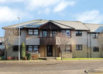 Thumbnail 2 bedroom flat to rent in 8 Tillybrake Gardens, Banchory