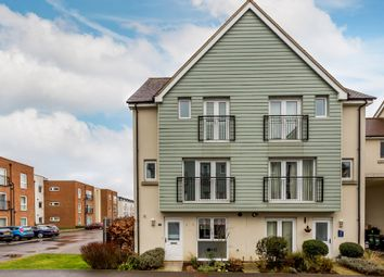 Thumbnail 4 bed end terrace house for sale in The Moors, Redhill