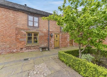 Thumbnail 2 bed barn conversion for sale in Woodseaves, Market Drayton